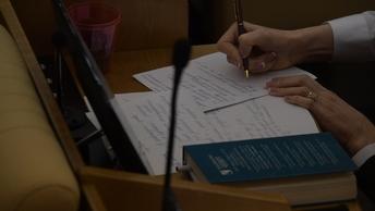 Принят закон о расширении списка полномочий для ФСО