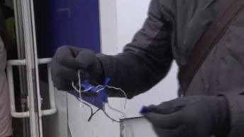 Ветеран ФСБ: Взрыв в Петербурге мог быть репетицией перед Рождеством