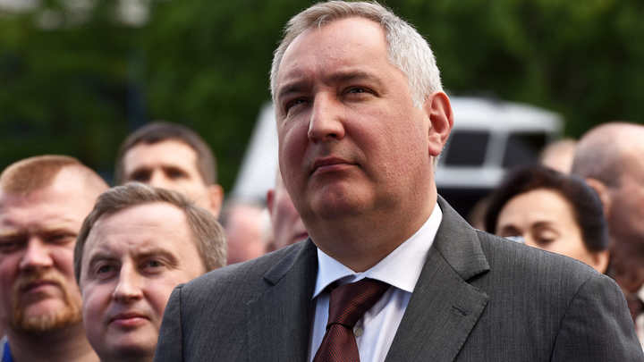 В Румынии нашли отговорку, чтобы объяснить запрет пролета самолета с Рогозиным