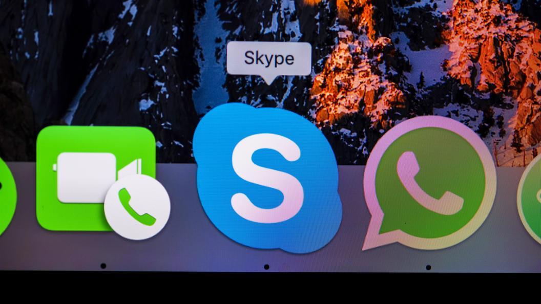 По всему миру пользователи Skype остались без связи