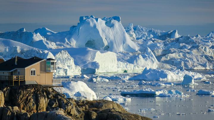 Русское супероружие поменяет баланс сил в Арктике: В Дании уже начали бояться