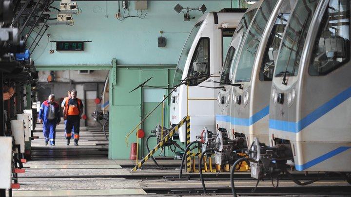 С вокзала Донецка запустят первые за пять лет электрички