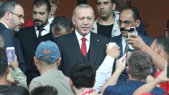 Нарушивший договор с США Эрдоган хочет договориться с Россией о выводе курдов