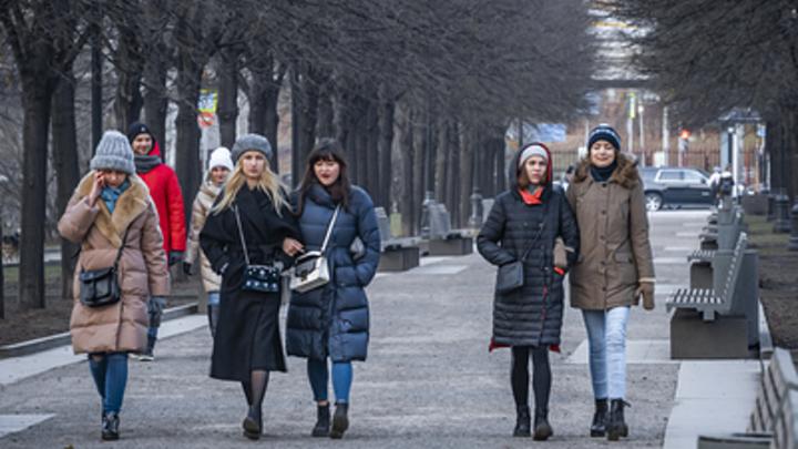 Бабье лето в Россию придёт дважды? Синоптик дал два варианта, включая худший
