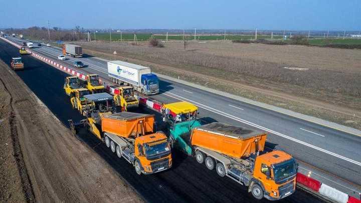 Компания Ротенберга и ВЭБа построит в Ростовской области дорогу за 86 млрд рублей