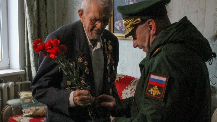 Реагируем мгновенно: В Российском союзе ветеранов рассказали, в чём нуждаются герои ВОВ