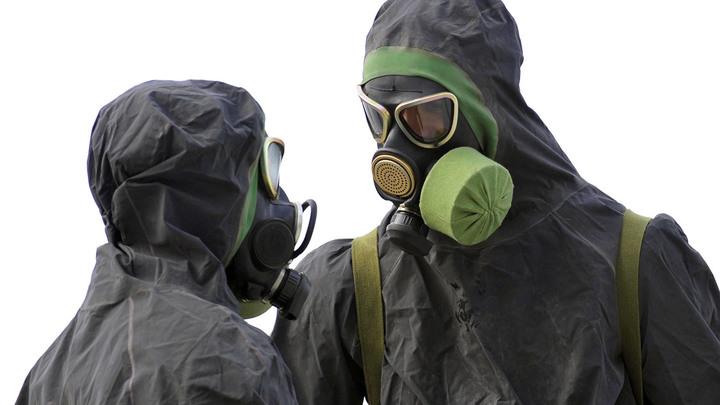Древнее оружие: Наша армия готова к борьбе с эпидемиями