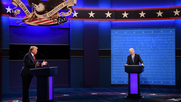 С большим перевесом! В США огласили, кто победил на президентских выборах. Но есть нюанс