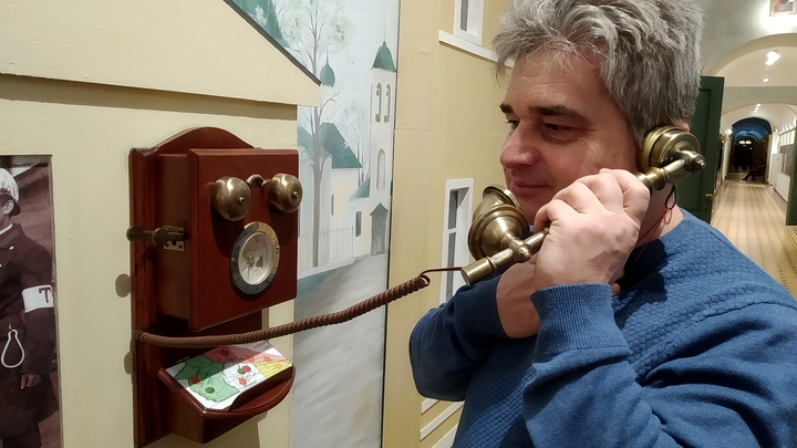 Во Владимирской области ради 4G-интернета уберут телефонные будки