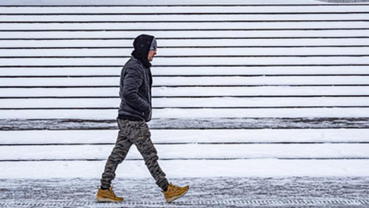 Гидрометцентр: в Забайкалье вернутся снегопады