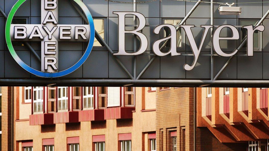 Европейская комиссия принципиально одобрила объединение Bayer иMonsanto