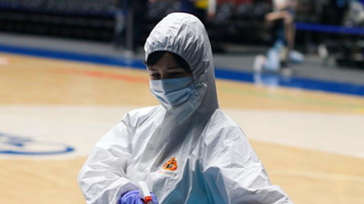 Антитела к коронавирусу стали условием для работы с детьми в Нижегородской области