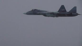 Пентагон: Российские Су-57 не помешают нашим операциям в Сирии