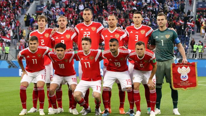 В Египте недосчитались выделенных на размещение сборной $1,8 млн
