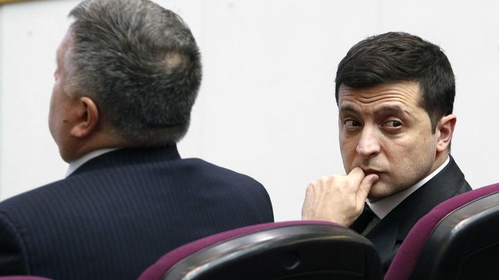 Если не одержат верх, то появится надежда: Зеленскому из России вновь напомнили о диктующих свою волю радикалах