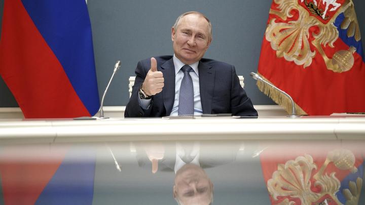 Путин подвёл итоги выборов в Госдуму, подметив одну ключевую особенность