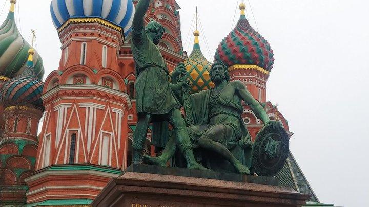 Сергей Михеев: ПРОИСХОДЯЩЕЕ В РОССИИ