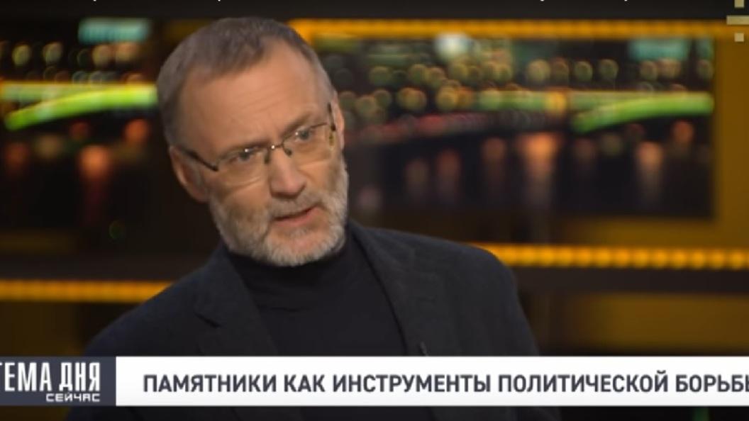 Михеев: Европа заставит Украину сменить половую ориентацию