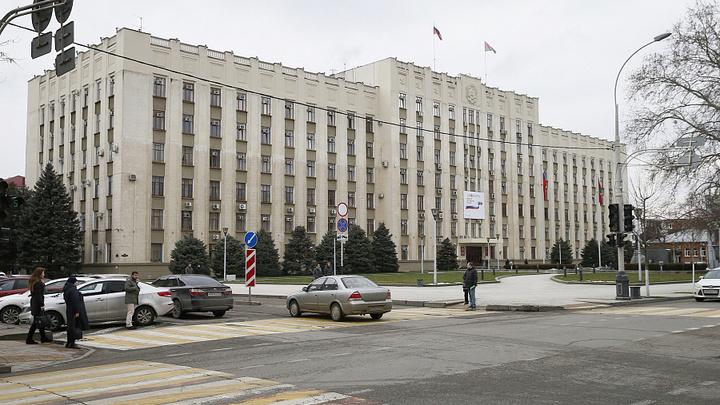 Все еще носим маски: Режим повышенной готовности в Краснодарском крае продлен