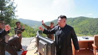 В Генассамблее объяснили, как США могут выдавить Северную Корею из ООН