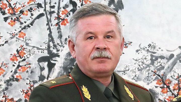 Глава ГПК, в отличие от Лукашенко, полетел в Сочи официально