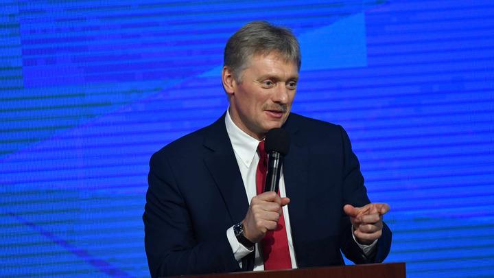Идеальный шторм: Песков признался, что подготовка обращения Путина к нации не обошлась без споров