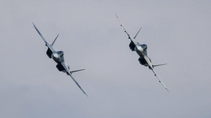 «Будут иметь такие потери, что их пилоты откажутся летать»: Украинский командующий угрожает России