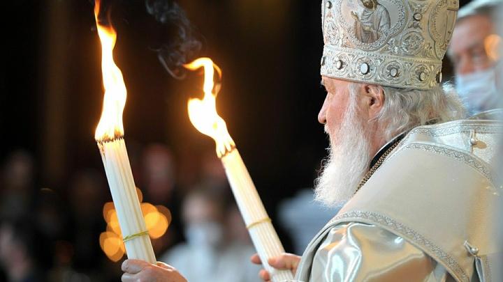Лукашенко с патриархом Кириллом обсудили ситуацию в Беларуси и России