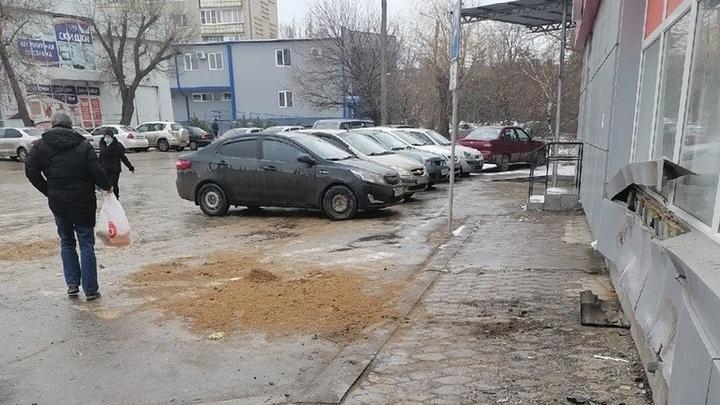В Ростовской области 19-летний парень погиб в ДТП, уходя пьяным от полицейской погони