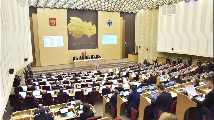 Новый закон защитит зелёные зоны населённых пунктов Новосибирской области от застройки