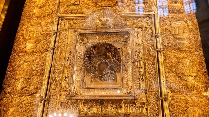 Тайна Казанской иконы Божией Матери: Кроха указала на уничтоживших святой образ, но люди не поверили