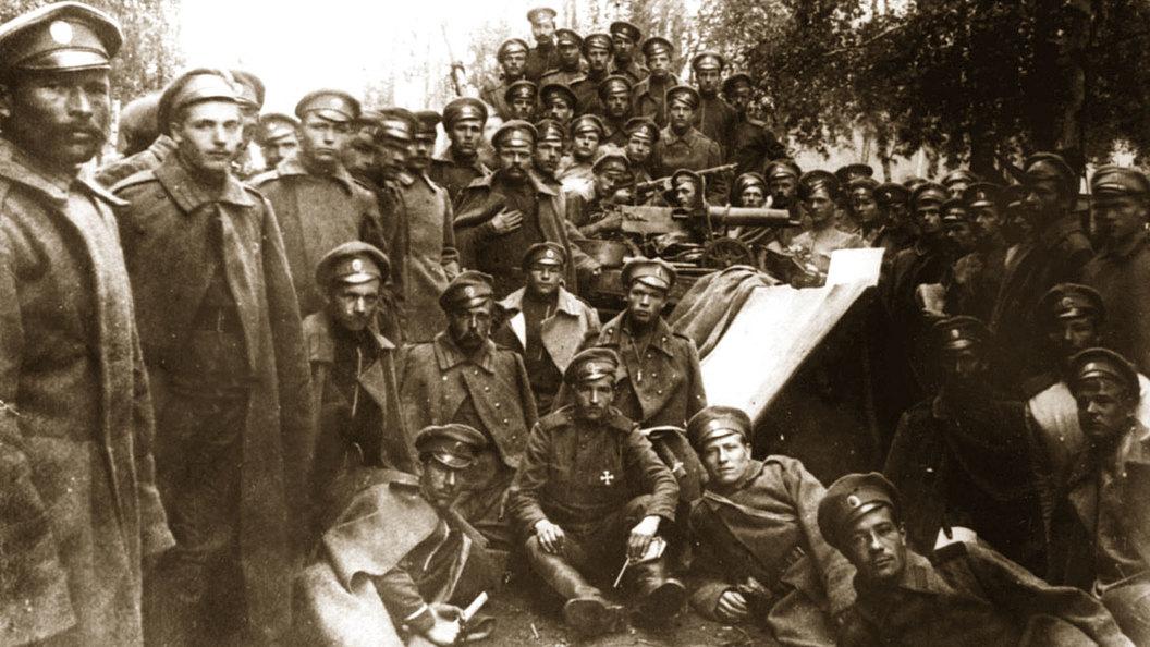 Один день в истории: 111 лет назад был убит генерал-майор Георгий Мин