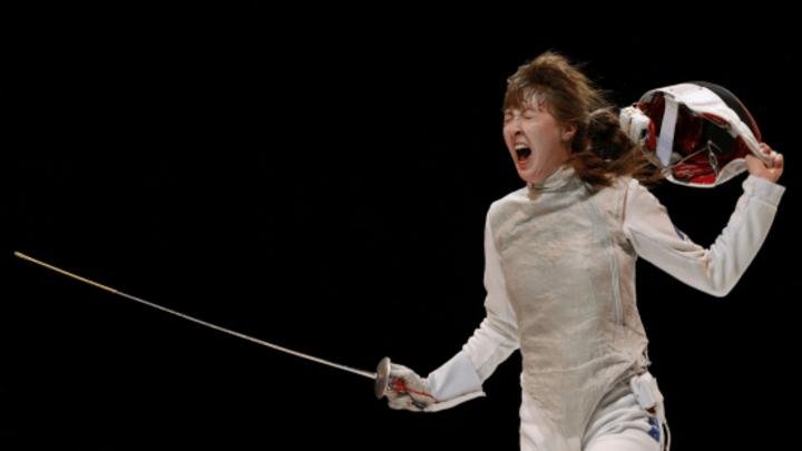 Ростовская рапиристка в составе национальной сборной взяла золото на Олимпиаде в Токио
