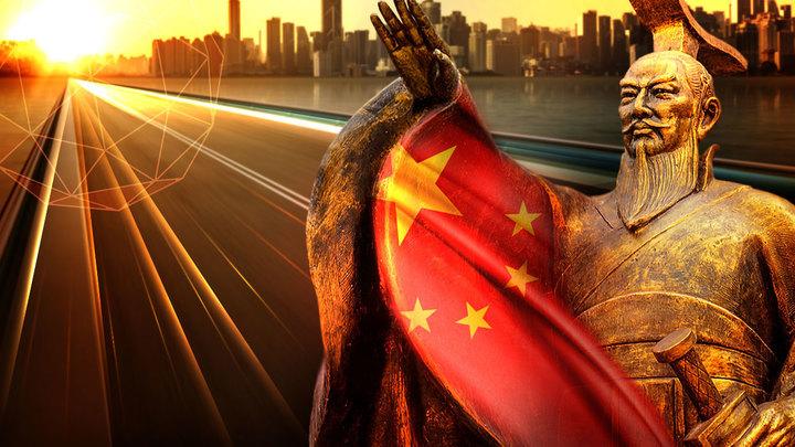 На Земле стартовала новая глобализация