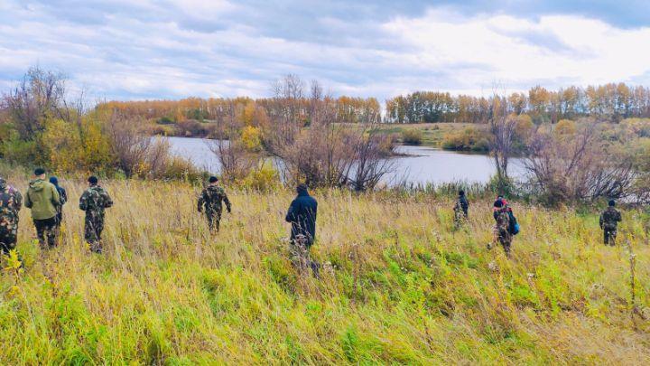 Пропавшую 15-летнюю девочку нашли в болоте в Кузбассе
