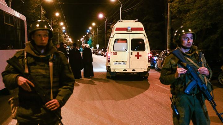 Трагедия в Керчи: Сколько стоит безопасность школьников и студентов
