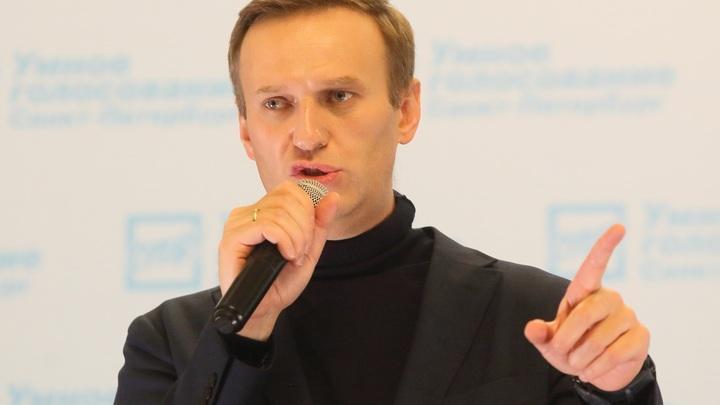 Это у Лёши юмор такой: Навальный отправил Гузееву в министры культуры. Его подняли на смех