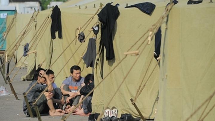 Москву хотят открыть для мигрантов