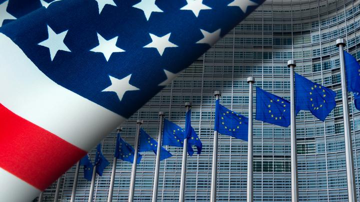 ЕС нечем ответить США на понижение уровня дипотношений