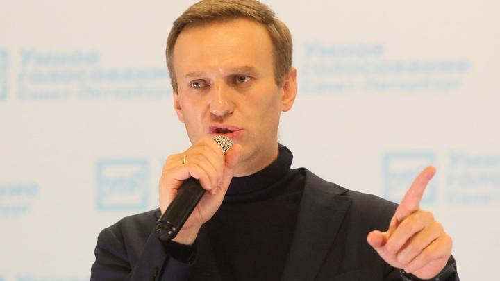 Позор страны? Навальный одним оскорблением сдал самого себя