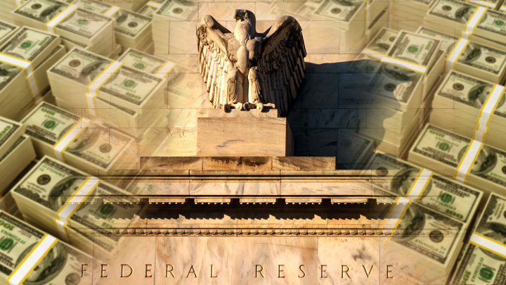Центробанки на службе «хозяев денег»
