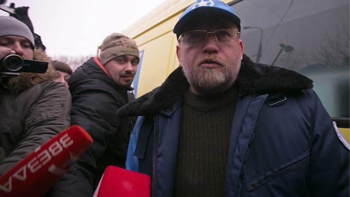Украина хочет крови: Главного переговорщика пустили в расход