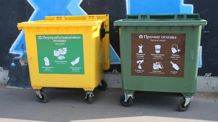 Мигранты избили петербуржца из-за мусора: Даже сказать ничего не успел