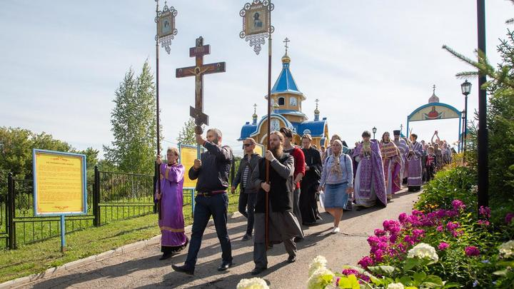 Полигон отходов вместо духовного центра: Уникальные святыни Самарской области под угрозой