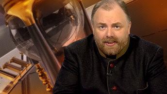 Егор Холмогоров: Кончина великого князя Василия II