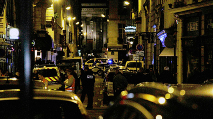 Cherchez la femme: За парижского террориста перед судом ответят друзья