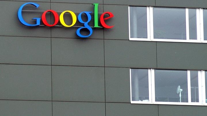 Google грозят засудить за тайную слежку за пользователями iPhone