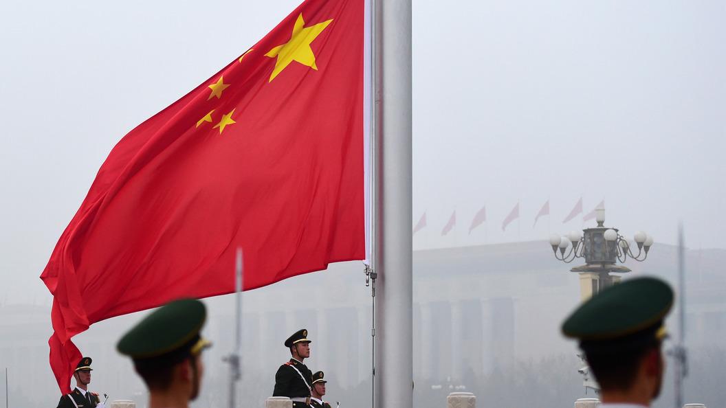 КНР предложил США уступку поторговой войне на $200 млрд