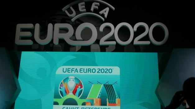 Матч 1/4 финала чемпионата Европы-2020 в Санкт-Петербурге пройдёт 3 июля