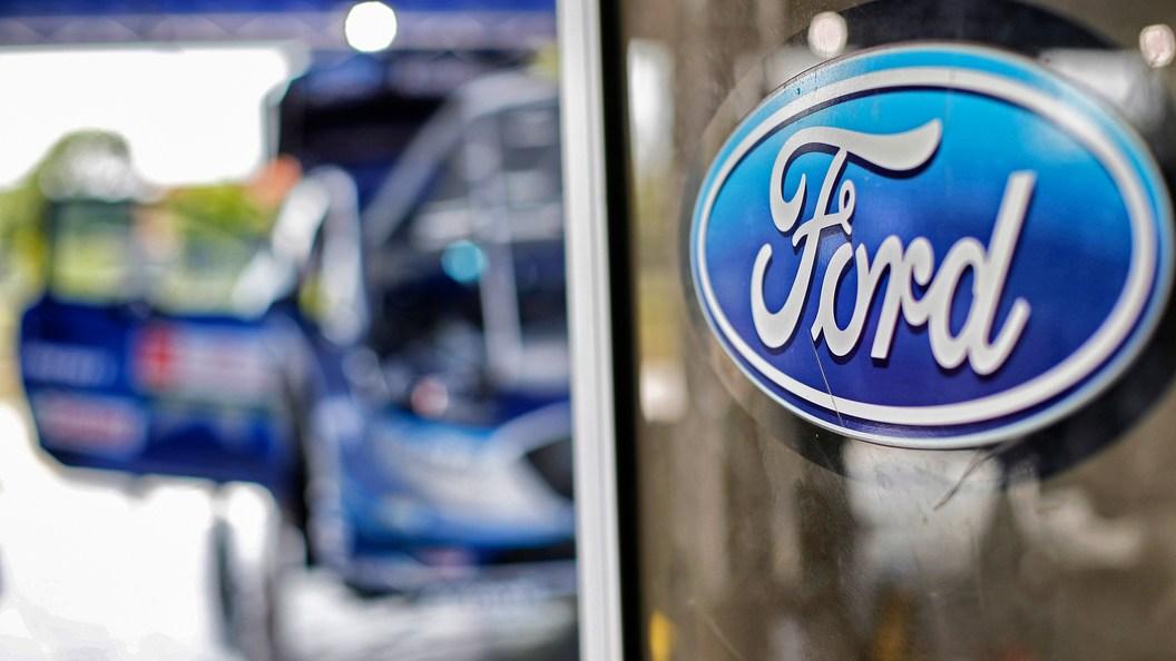 В России на четверть подскочила популярность автомобилей Ford